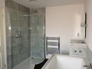 marc of approval, parkstone, refurbishment, poole, dorset, renovation, bathroom