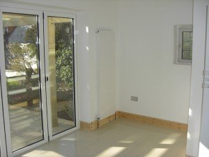 marc of approval, parkstone, refurbishment, poole, dorset, renovation, french doors, kitchen