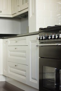 marc of approval, parkstone, refurbishment, poole, dorset, renovation, new build, kitchen dining room, oven
