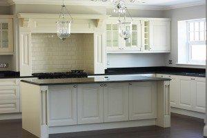 marc of approval, parkstone, refurbishment, poole, dorset, renovation, new build, kitchen dining room, island unit